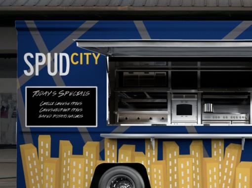 SPUD CITY