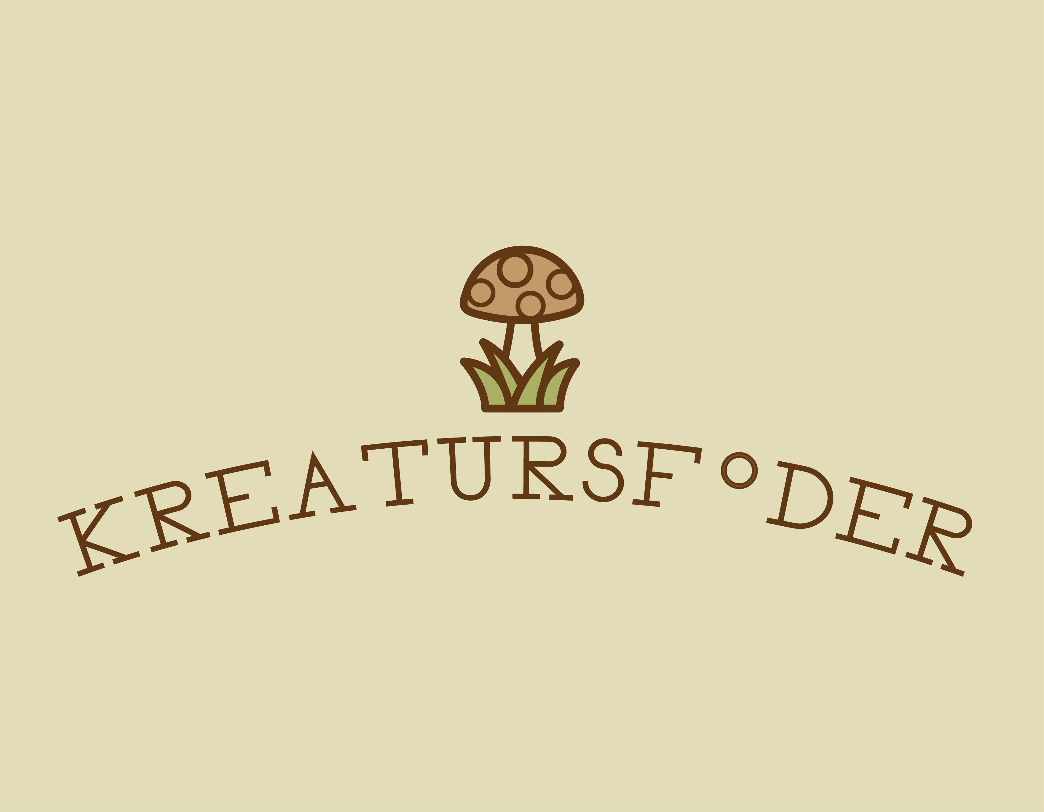 Kreatursfoder